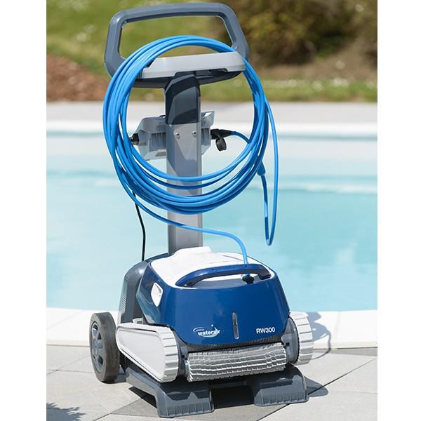 Robot limpiafondos waterair rw300 comprar material de piscina - Robot para piscinas ...