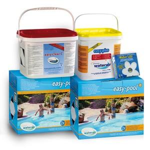 Pack Ahorro Confort pH Plus - Volumen de 30 a 60 m3