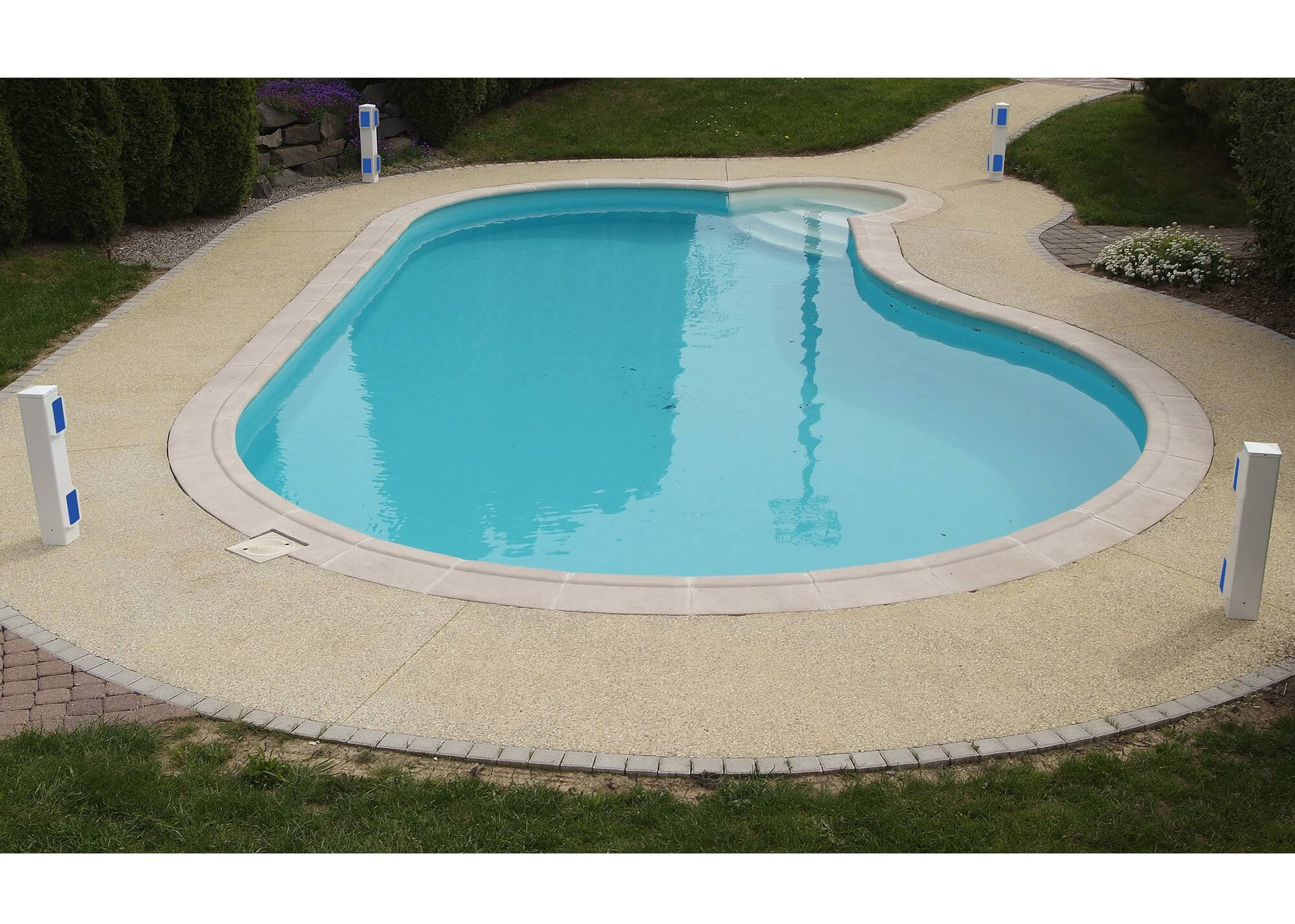 Alarme infrarouge primaprotect piscines waterair for Alarme piscine infrarouge