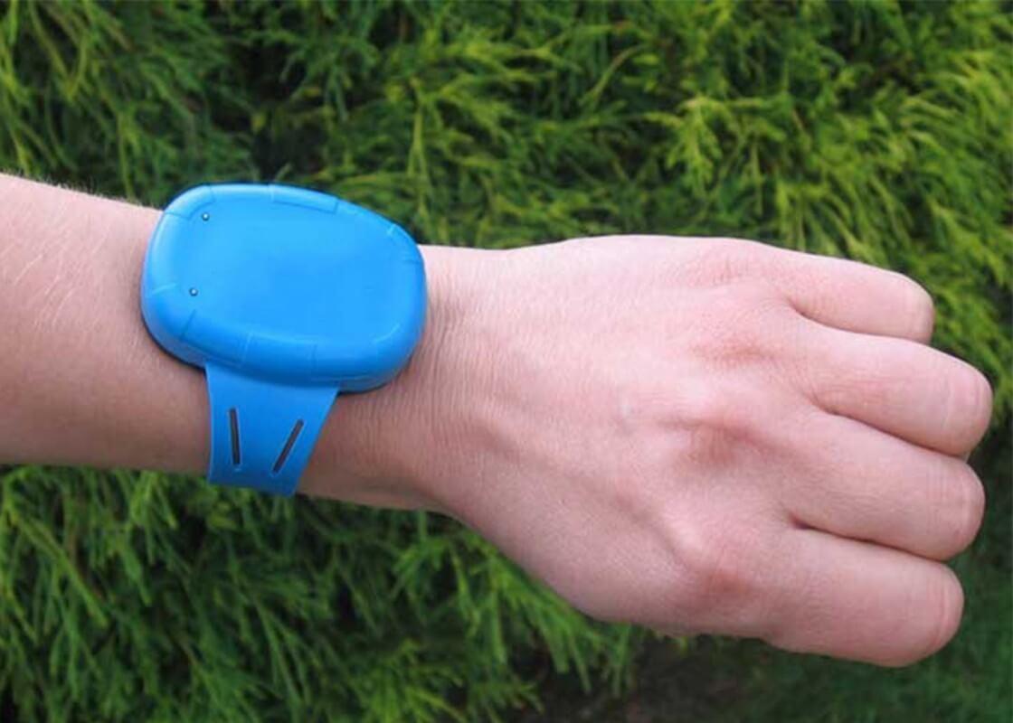 Bracelet Primaprotect