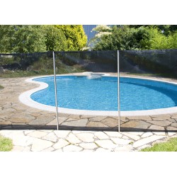 Barri res piscines waterair for Barriere piscine souple