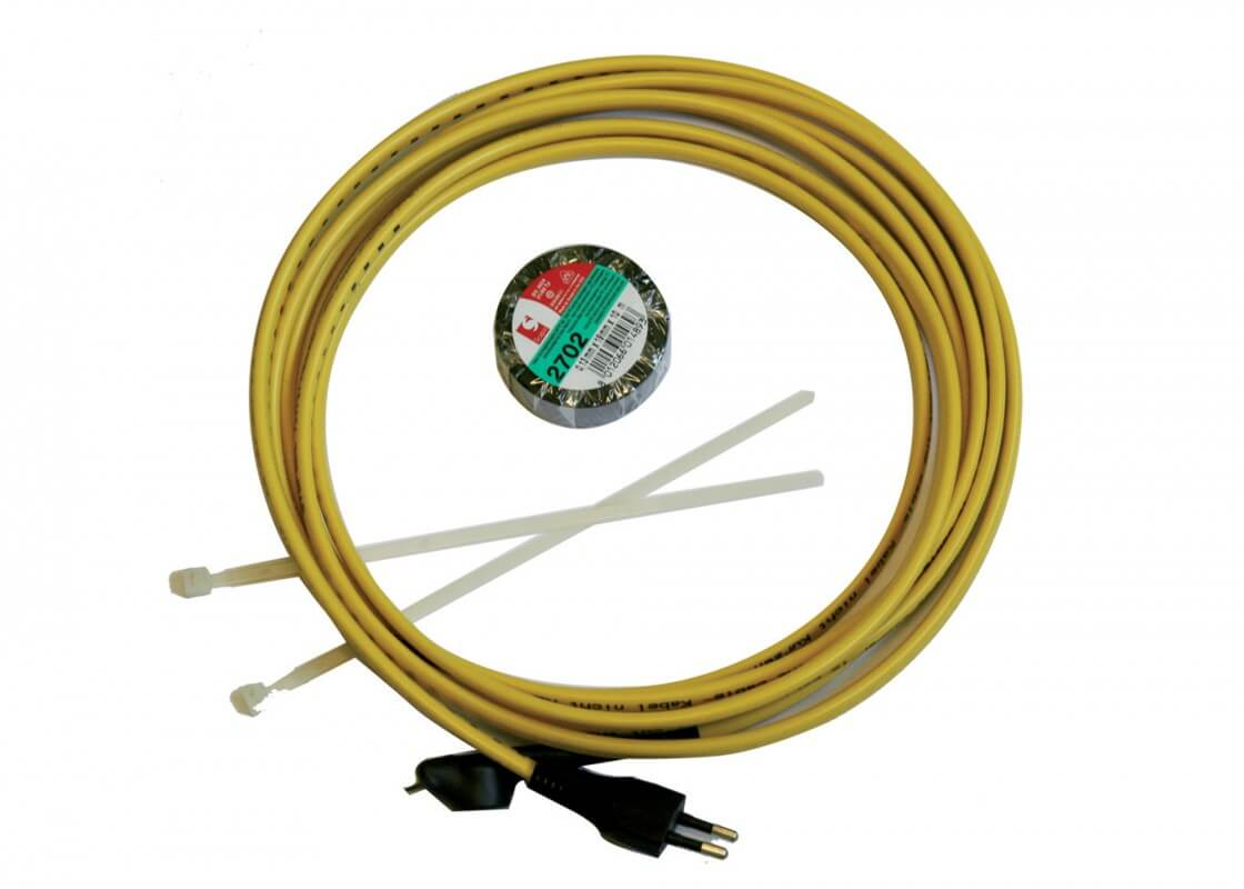 Câble Stop Gel