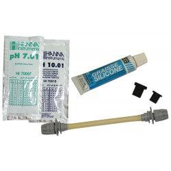Kit de maintenance pour régulateur de pH