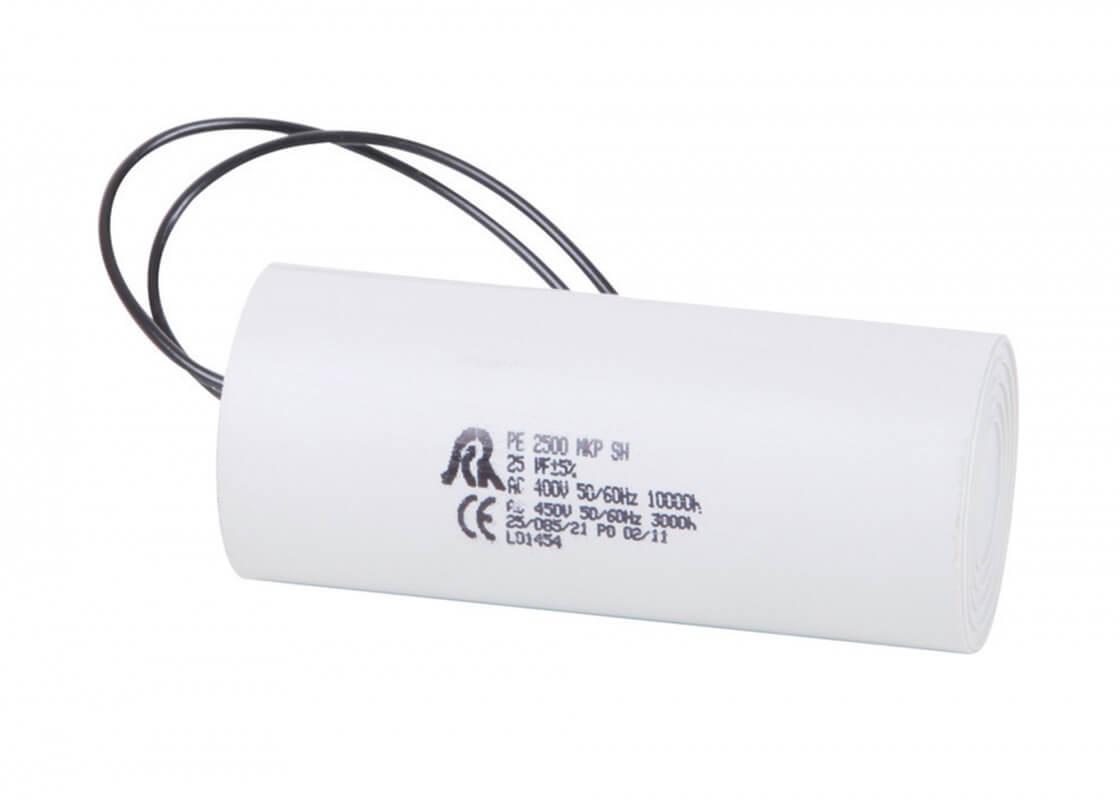 Condensateur P150M 25 µF
