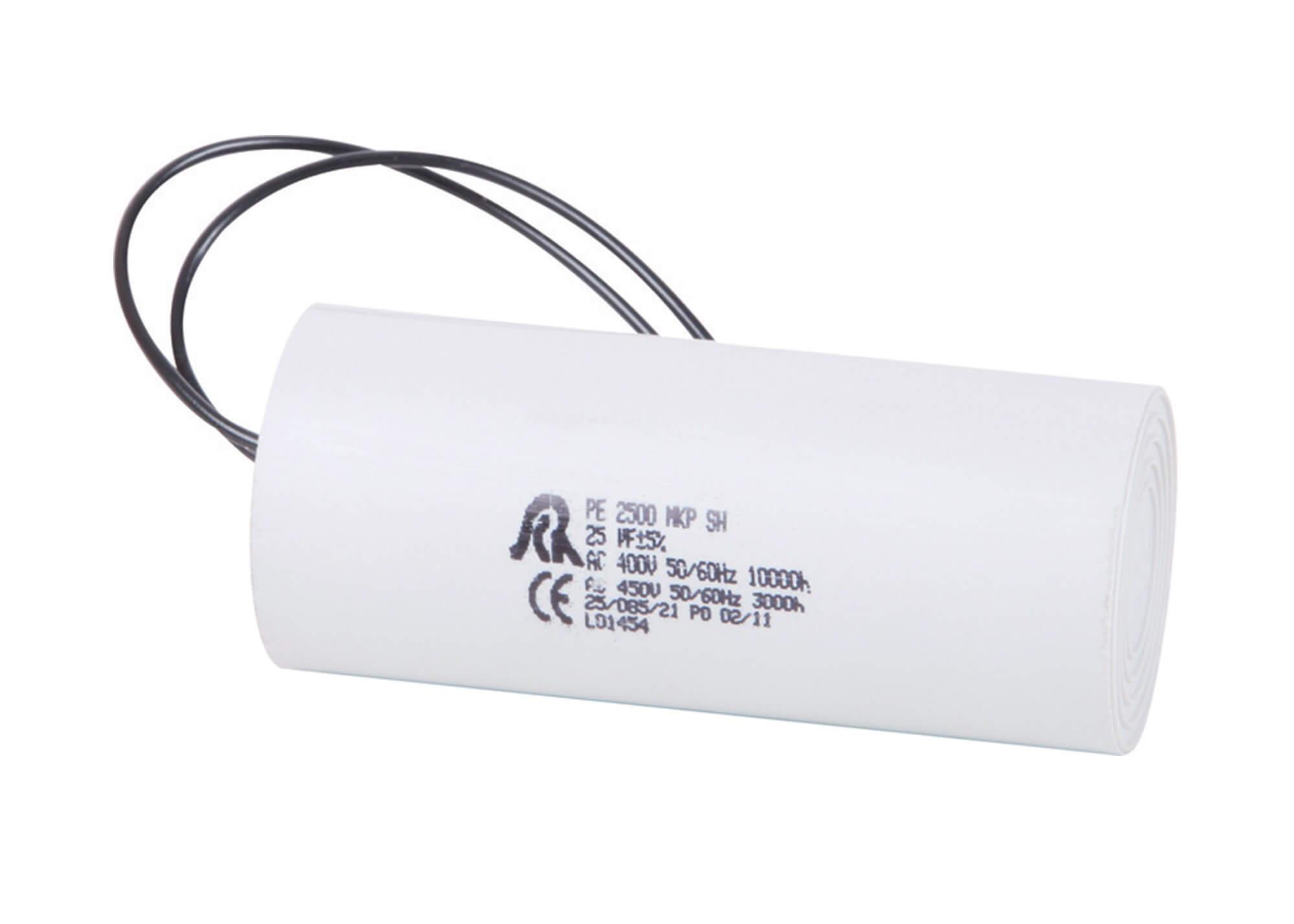 Condensateur P150m 25 F Piscines Waterair