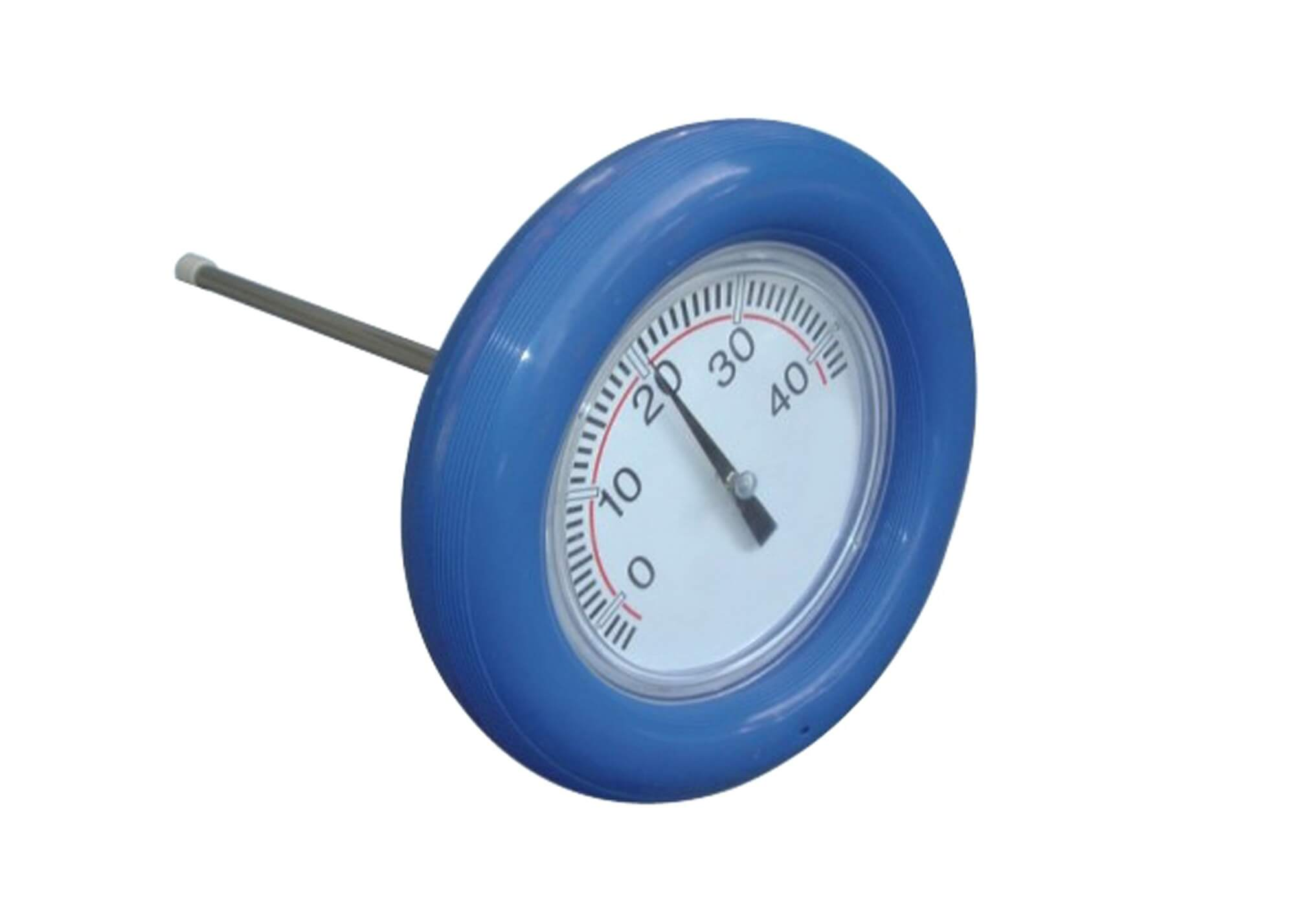 Thermometre flottant for Thermometre piscine