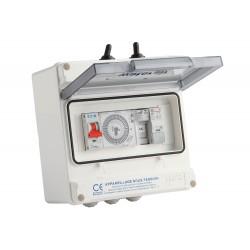 Coffret de filtration 2 pour filtration classique