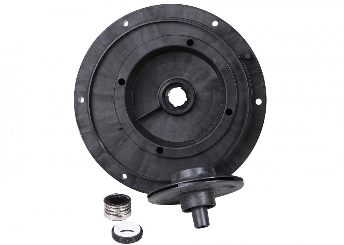 Garniture mécanique pompe P50
