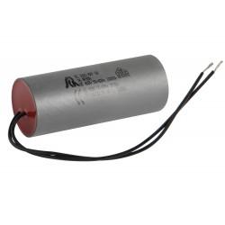 Condensateur 16 µF