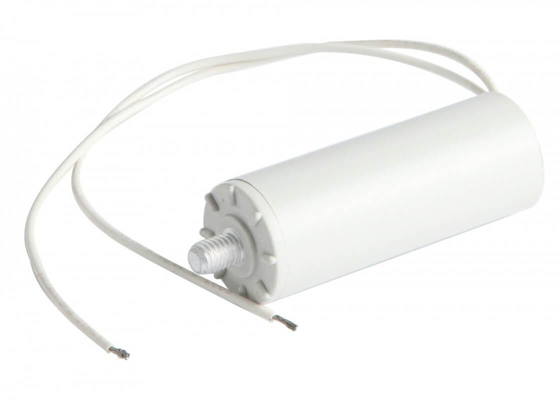 Condensateur 12 µF
