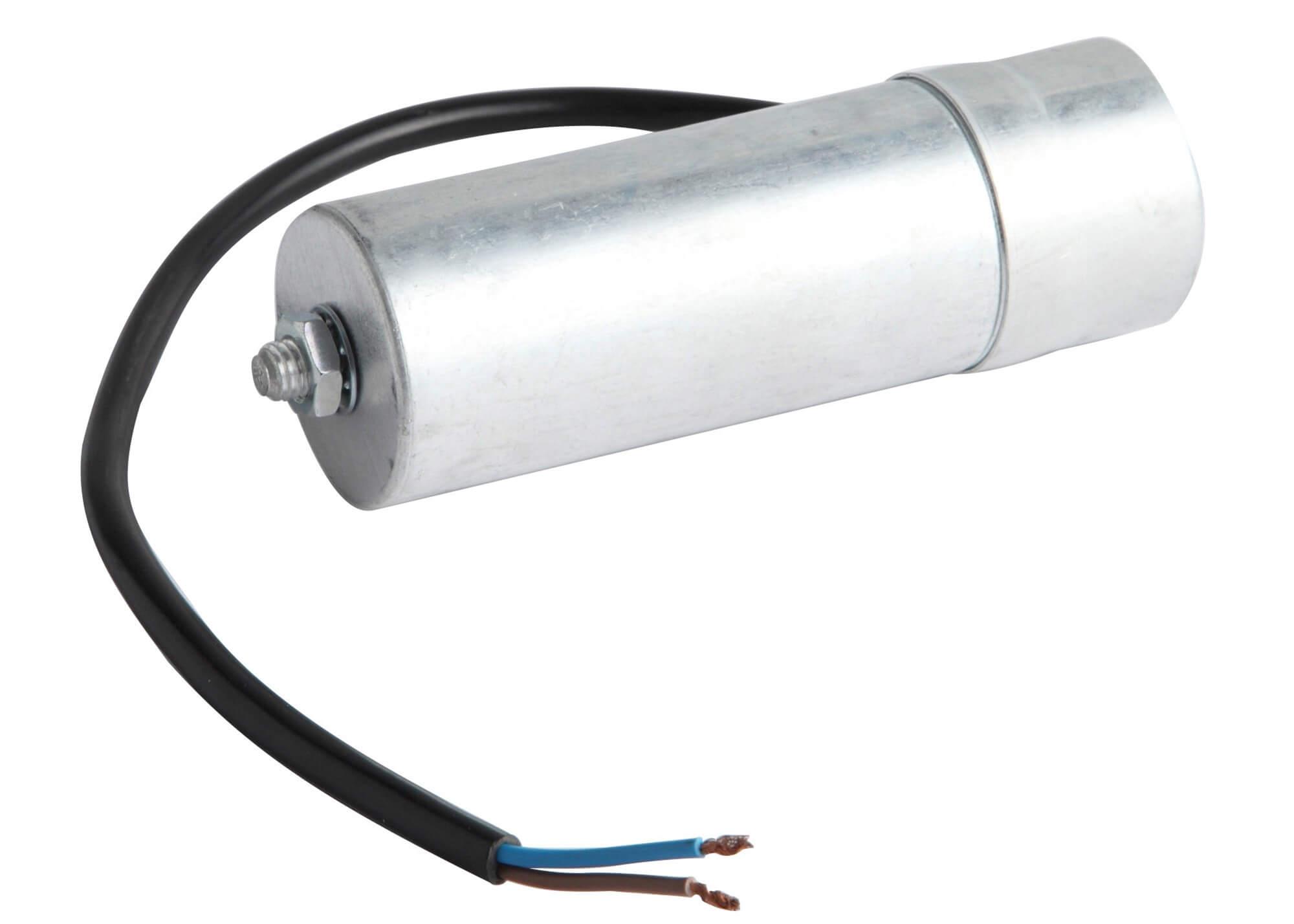Condensateur 25 f piscines waterair for Condensateur moteur piscine