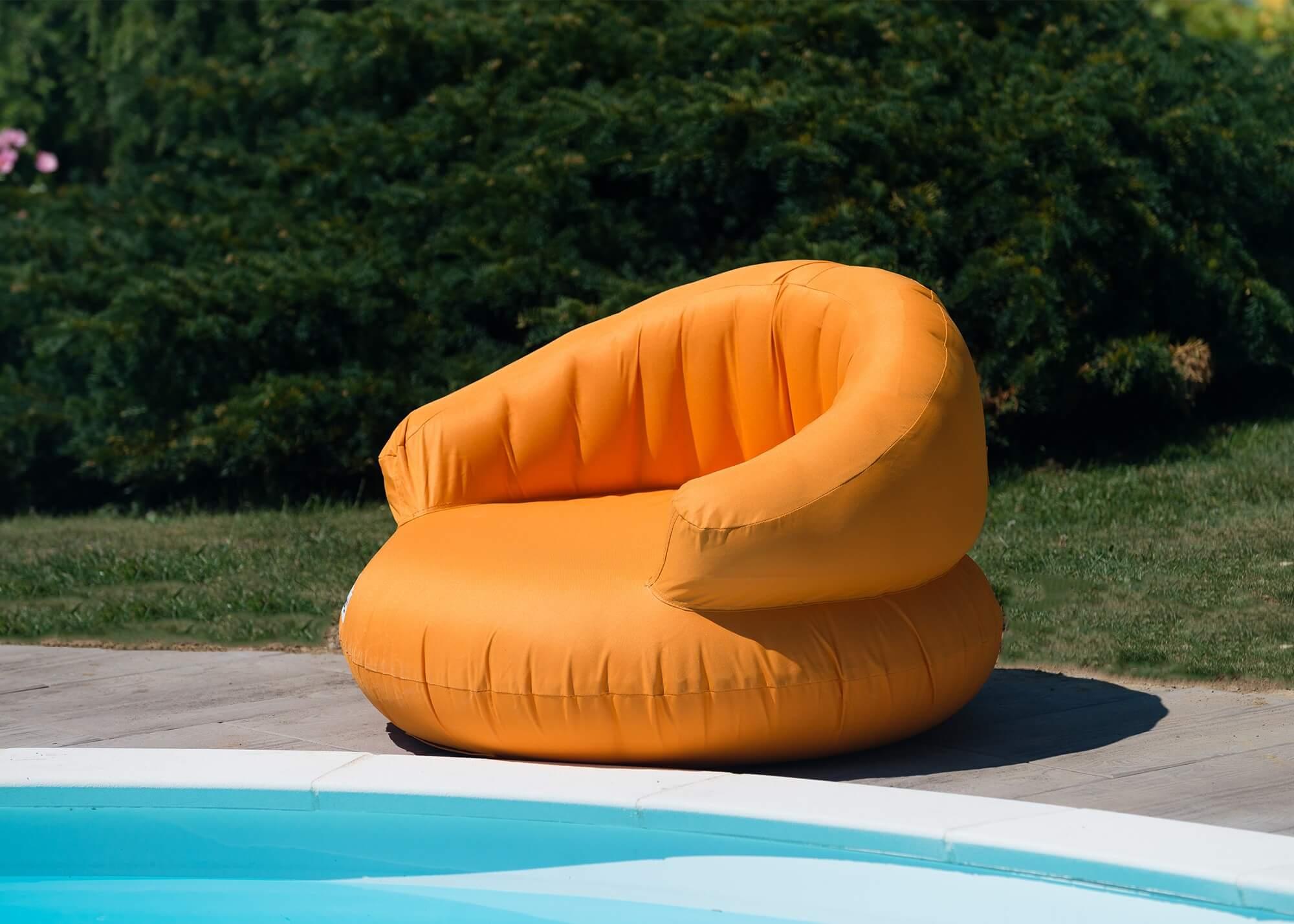 fauteuil zen piscines waterair. Black Bedroom Furniture Sets. Home Design Ideas