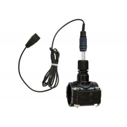 Option Plug & Play Chlore Watersalt LCD