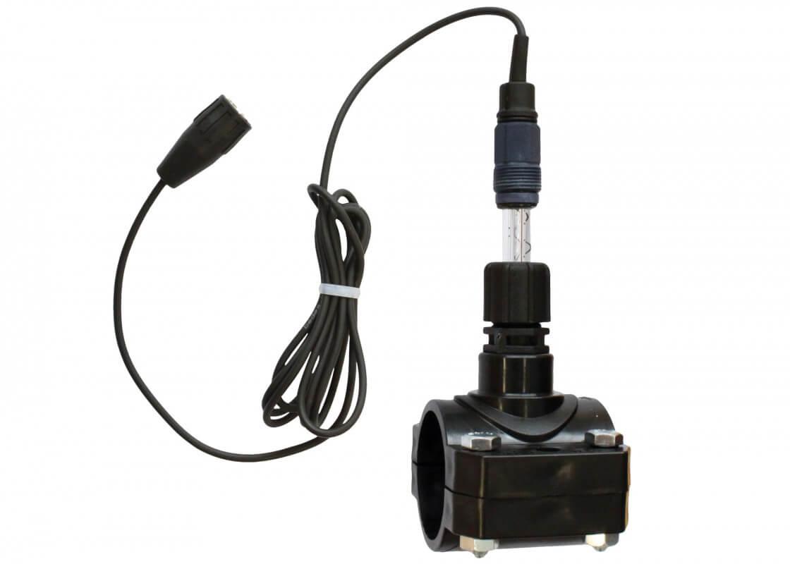 Option Plug & Play Chlore Watersalt LCD