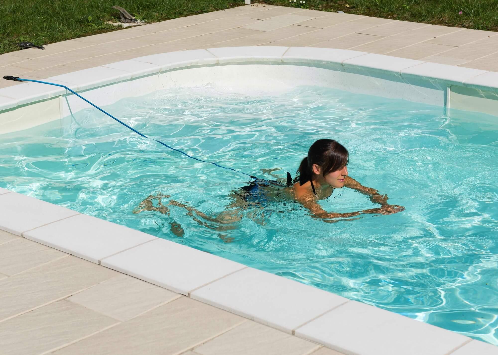 low priced a72c1 87a0d ... Elastique de nage ...