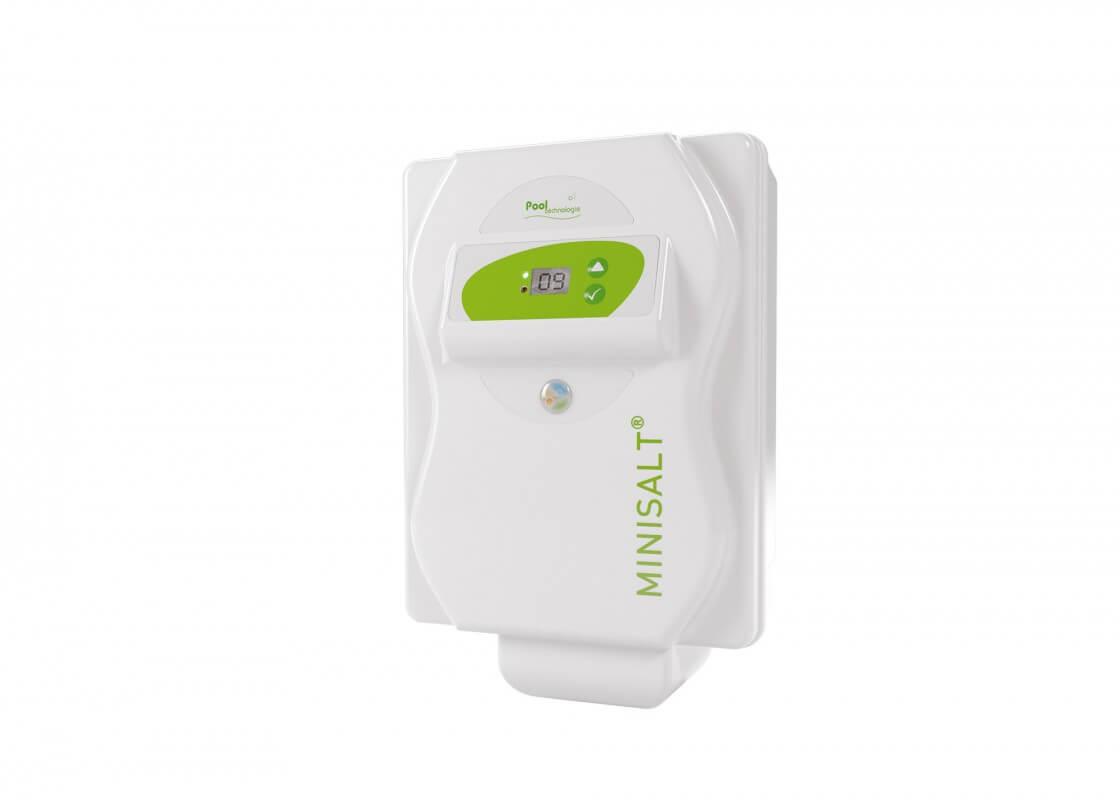 Electrolyseur Minisalt ®