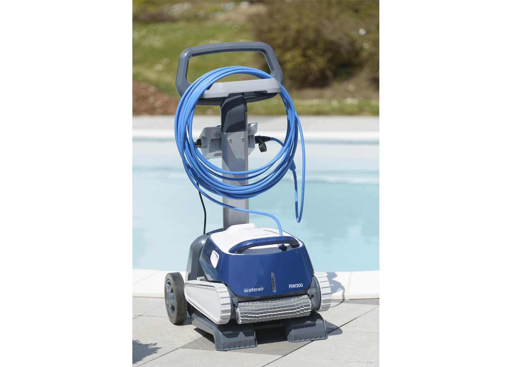Robot waterair rw300 piscines waterair for Robot piscine waterair