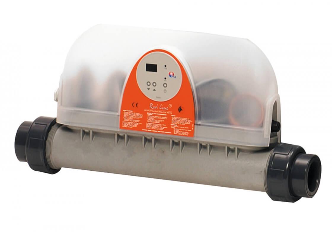 Réchauffeur Eco 9 KW