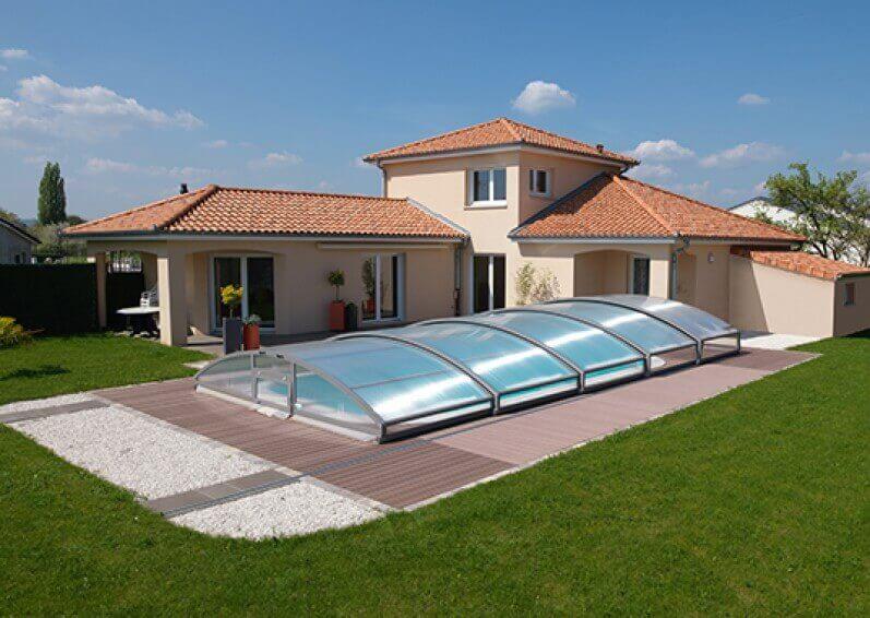 devis abri piscines waterair. Black Bedroom Furniture Sets. Home Design Ideas