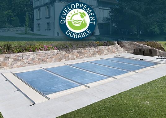 Dossiers piscines waterair for Chauffer piscine gratuitement