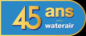 Cartouches piscines waterair for Cartouche waterair